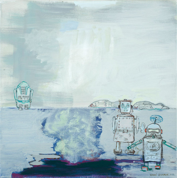 9_Det-er-kaldt_2012_akryl-på-lerret_.50x50cm